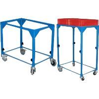 Přepravní vozík J14 manipulační, nosnost 100kg