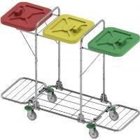Přepravní vozík na prádlo VAKO 120J