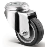 Přístrojové kolečko otočné TENTE AGILA 50mm bez brzdy, nosnost 40 kg