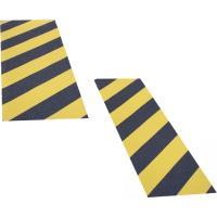 Protiskluzový pás samolepící, žluto-černý