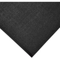 Průmyslová protiúnavová rohož COBA Orthomat černá 0,9 x 18,3m