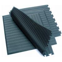 Průmyslová rohož Airflex 710x790 mm černá