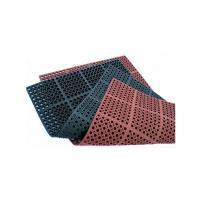 Průmyslová rohož Nordic Lite černá 1000x1500 mm