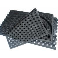 Průmyslová rohož SafeLink 980x1540 mm černá