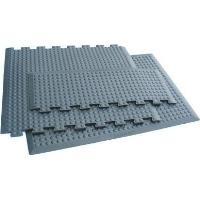 Průmyslová rohož Yoga-Flex protiúnavová 700x800 mm šedá