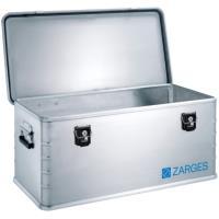 Průmyslový box transportní MIDI BOX ZARGES objem 81 l