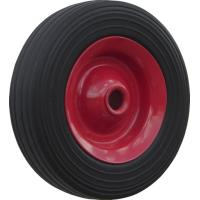 Pryžové kolo s plechovým diskem 7470016 kluzné uložení