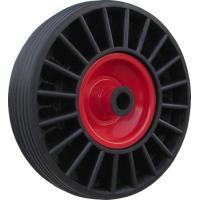 Pryžové kolo s plechovým diskem 7610110 jehlové ložisko