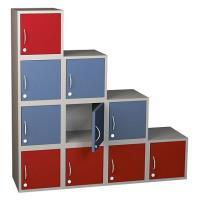 Šatní skříňka ANK 3/3 nábytková kostka 300x300x300mm