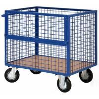 Skřínový vozík 1000 x 1000 x 700 mm