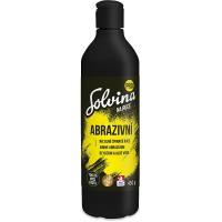 SOLVINA profi 450 g - abrazivní tekutá pasta