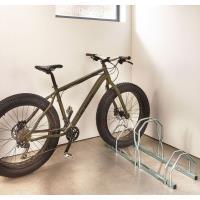 Stojan na 3 jízdní kola XL Fatbike - nastavitelný