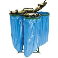Stojan na odpadkové pytle 4x120 l