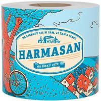 Toaletní papír jednovrstvý Harmasan MÝVAL 400