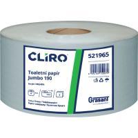 Toaletní papír Jumbo dvouvrstvý ø 19 cm