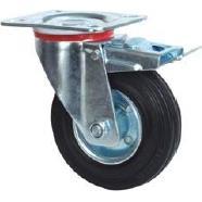 Transportní kolo CIN 100/GRD otočné s brzdou