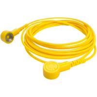 Uzemňovací kabel COBA pro rohož HR MATTING