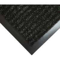 Vnitřní textilní rohož COBA Toughrib zelená 0,9 m x 1,2 m