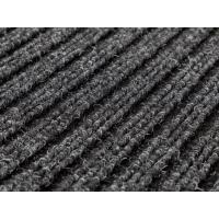 Vstupní rohož Capri 400 x 600 x 14 mm antracit
