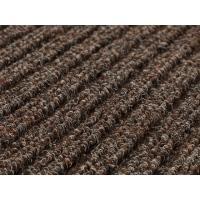 Vstupní rohož Capri 400 x 600 x 14 mm hnědá