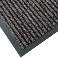 Vstupní rohož Prisma 400 x 600 mm hnědá