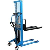 Vysokozdvižný vozík zdvih 1,6 metru