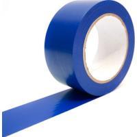 Vyznačovací podlahová páska COBAtape 50mm x 33m modrá