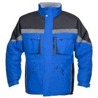 Zimní bunda Ardon MILTON modrá vel. L