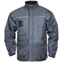 Zimní bunda pánská LINO modrá vel. XL