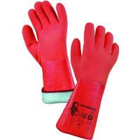 Zimní gumové rukavice CXS ZARO WINTER vel. 11