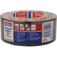 Značkovací páska TESA Flex Premium 33 m x 50 mm černá 180 µm